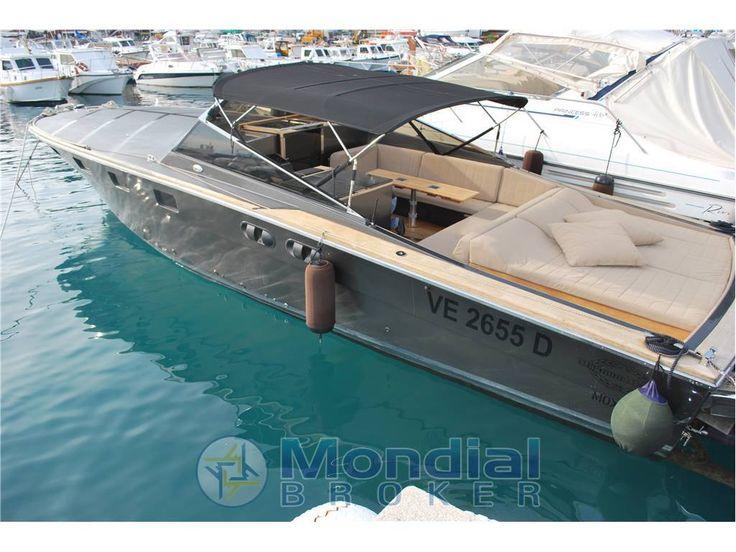 Magnum Marine 38 Usato, Vendita Magnum Marine 38, Annunci barche e Yacht Magnum Marine