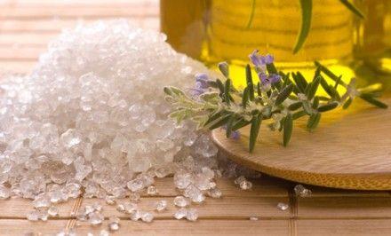 aromatherapy. herbal