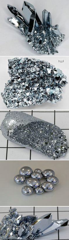 Osmium (Os)—the densest naturally occurring element (22.59 g/cm3). One cubic foot of the stuff would weigh just over 1400 lbs, or about as much as a small car!