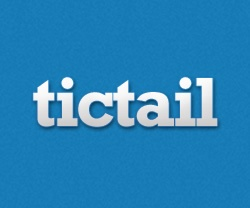 Tictail - the easiest, prettiest and most social way to sell stuff online.