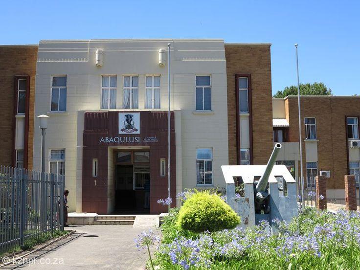 Vryheid Municipality