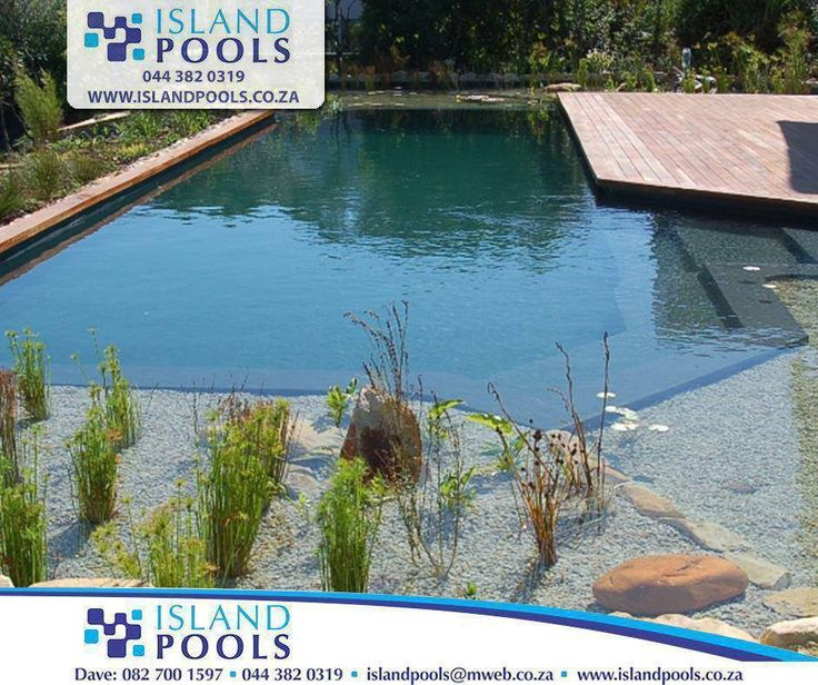 #IslandPools has been pro-active in keeping up to date with ever-changing trends. The latest innovation in pool design is the quest for the eco-friendly, chemical free pool. Call us on 044 382 0319 for more info. #SwimmingPools