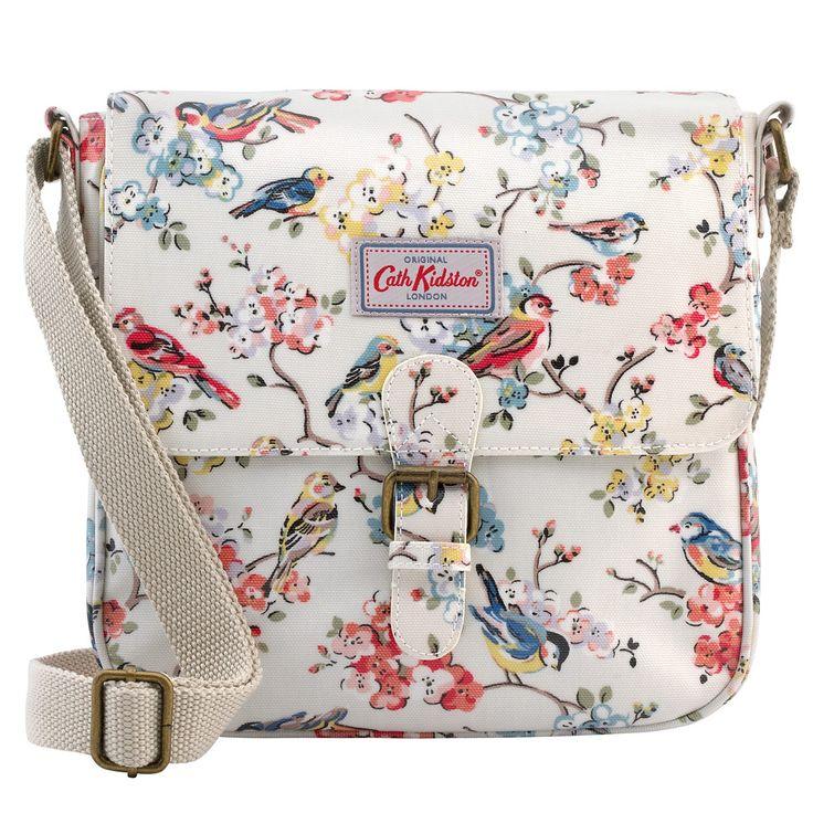 Blossom Birds Mini Satchel | Blossom Birds | CathKidston
