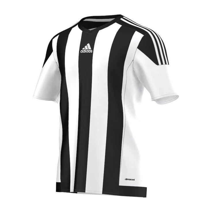 Ανδρική φανέλα Adidas STRIPED 15 - M62777