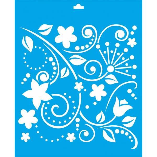 Plantillas stencil - Decoman SL