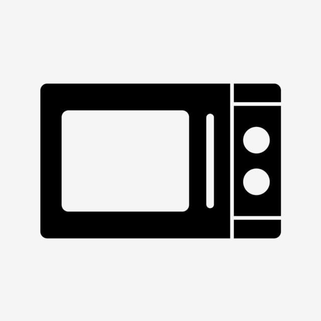 Vector Microwave Oven Icon Oven Icons Microwave Icons Oven Png And Vector With Transparent Background For Free Download Microwave Oven Kitchen Icon Icon