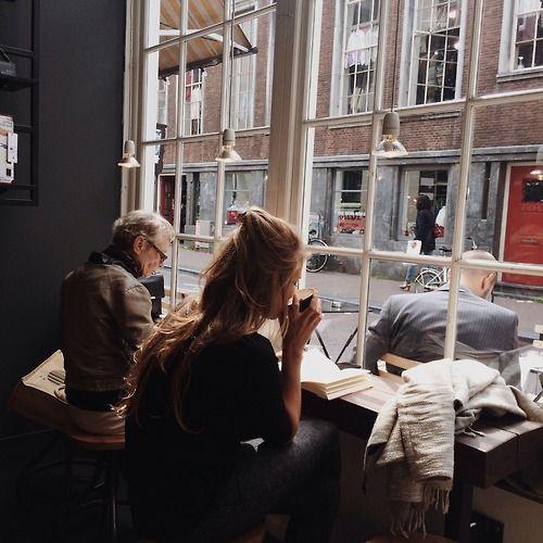 coffee, amsterdam.