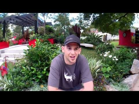 Brent from Candeo Design talks about his Lilydale Experience.