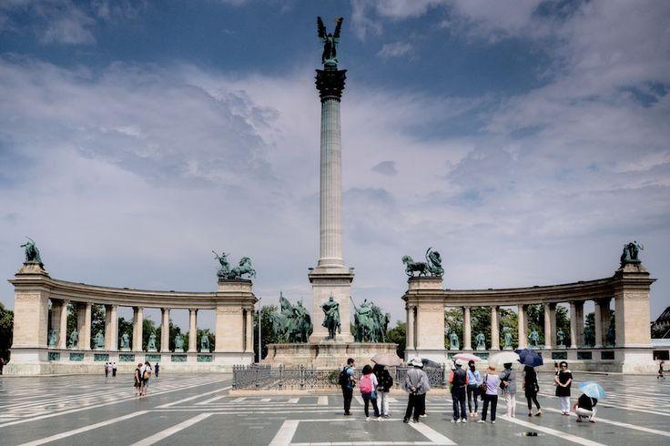 """Képtalálat a következőre: """"hősök tere budapest"""""""