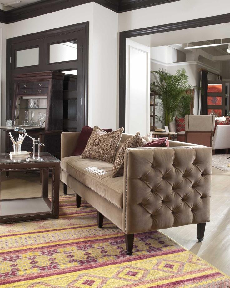 15 Best Drexel Heritage Furniture Images On Pinterest  Dining Fascinating Drexel Dining Room Furniture Inspiration
