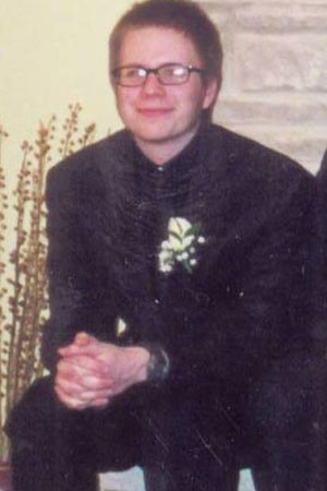 PATRICK STUMP(From Fall Out Boy) – CELEBRITY PROM PICTURES