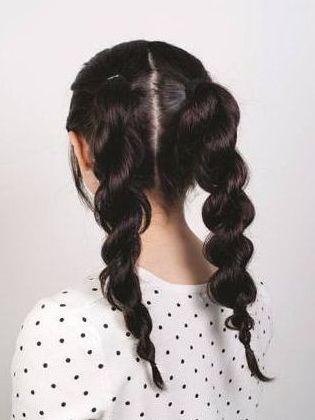 Быстрые прически на работу на длинные, средние, короткие волосы: фото, как сделать простую укладку