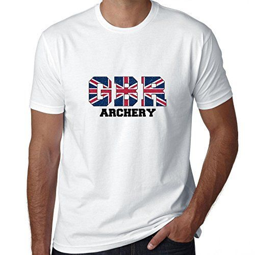 Great Britain Archery - Olympic Games - Rio - Flag Men's