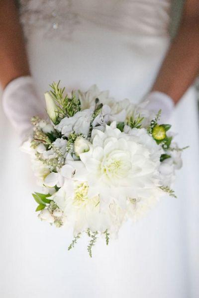 I bouquet per la sposa di primavera