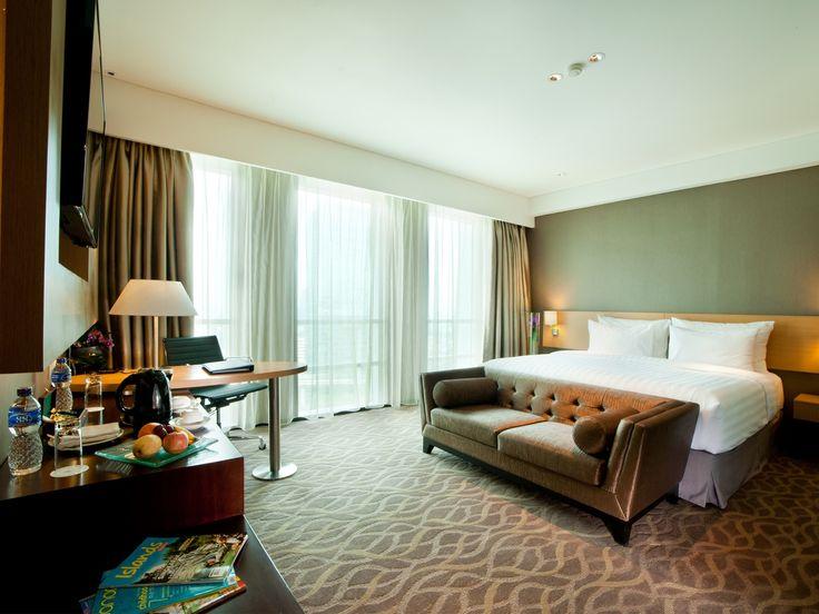 Suite Room #hotel #jsluwansa #relax