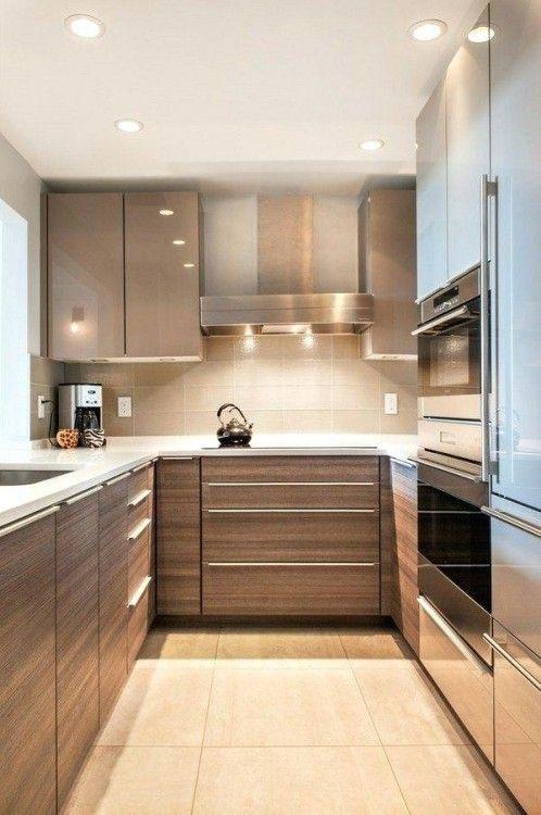Kitchen Ideas Uk 2018 Kitchen Design Modern Small Small Modern Kitchens Kitchen Room Design