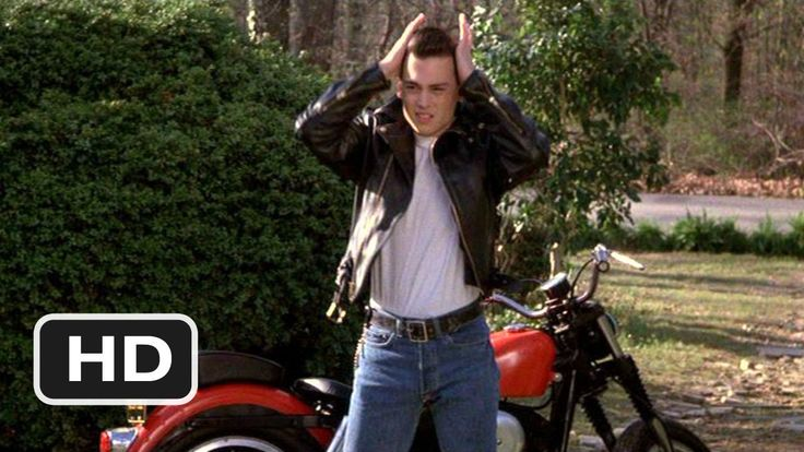 Cry-Baby (4/10) Movie CLIP - Picking Up Allison (1990) HD