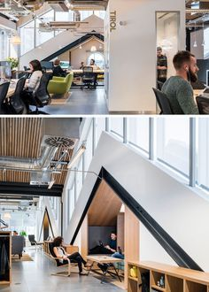 30 Pictures Of Airbnbs Spacious Dublin Headquarters