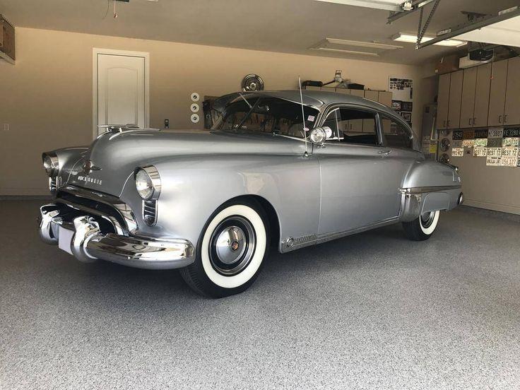 1949 Oldsmobile 88 for sale #2053995 - Hemmings Motor News
