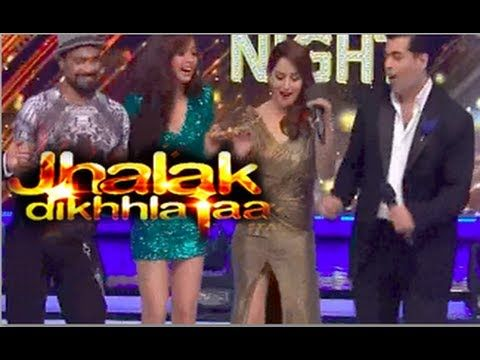 Jhalak Dikhla Jaa Season 7 : FIRST LOOK - OPENING CEREMONY 7-6-2014 - UNCUT