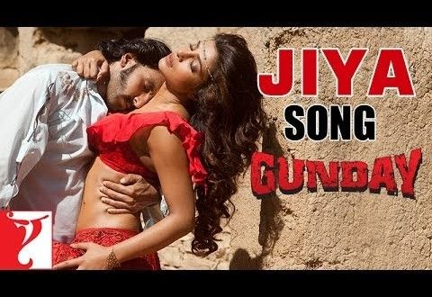Jiya Video Song Gunday | Ranveer Singh, Priyanka Chopra