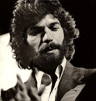 Camarón de la Isla (December 5, 1950 - July 2, 1992), was the stage name of a Spanish flamenco singer José Monje Cruz. Considered one of the all time greatest flamenco singers, he was noted for his collaborations with Paco de Lucia and Tomatito, and between them they were of major importance to the revival of flamenco in the second half of the 20th century.[1