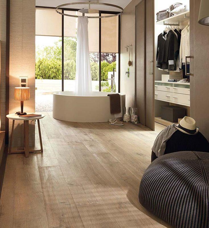 5 suelos para el cuarto de baño decorativos y prácticos ...