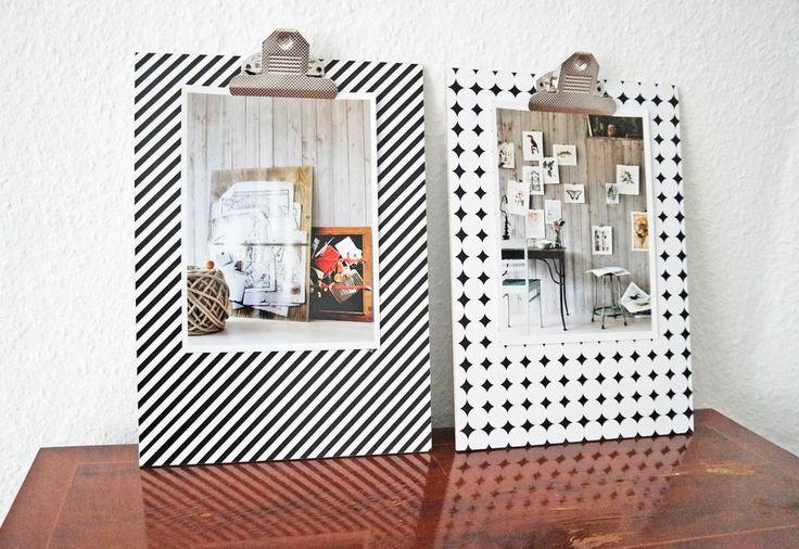 53 besten klemmbrett bilder auf pinterest holz alte. Black Bedroom Furniture Sets. Home Design Ideas