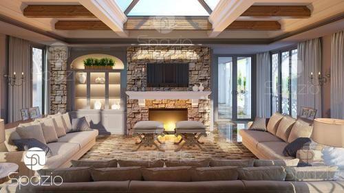 gallery houses interior design living room interior design rh pinterest com