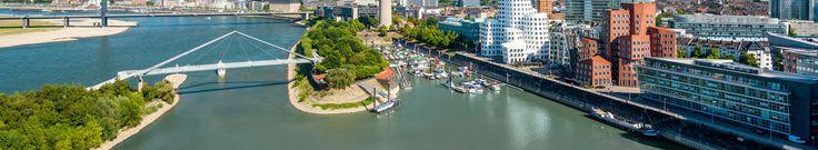 Düsseldorf ist das nicht eine schöne Stadt um zu studieren?? #dualesstudium http://www.iubh-dualesstudium.de/studienort/duesseldorf/