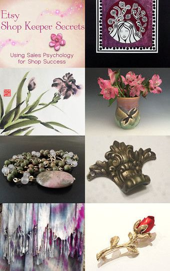 Valentines Delight by Jody on Etsy--Pinned with TreasuryPin.com