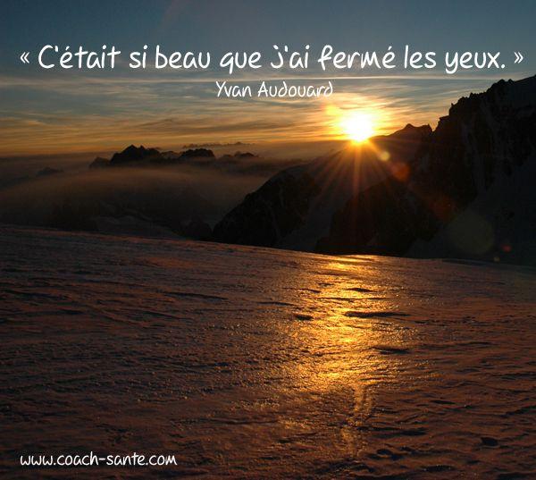 17 meilleures citations de lever de soleil sur pinterest - Lever et coucher du soleil est ouest ...