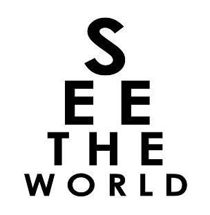 Have to see the world
