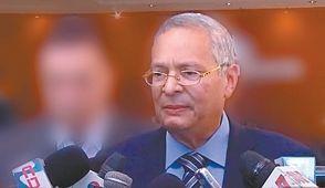Asaltan al director del periódico El Nacional