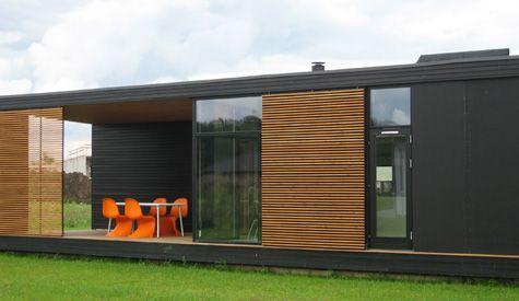 Montovaný ONV dom