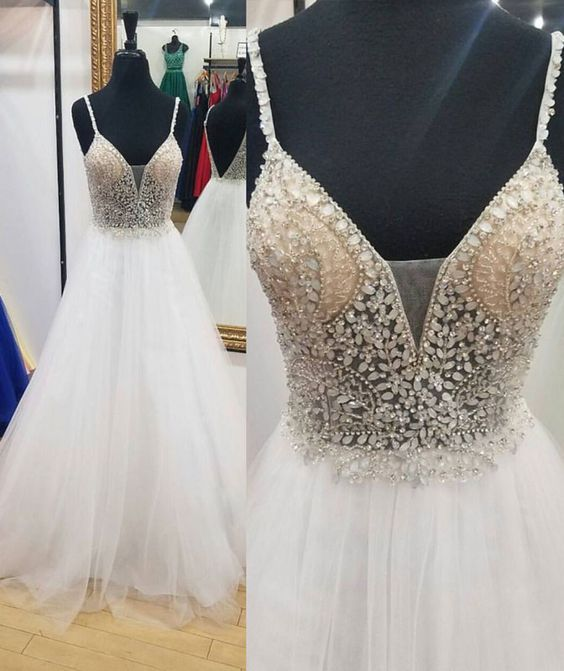 72 best Dresses images on Pinterest | Prom dresses, Ball gown and ...