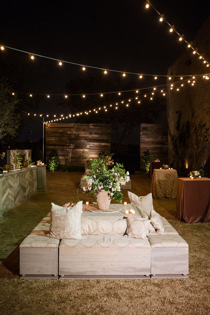 brik venue fort worth texas wedding industrial warehouse real wedding