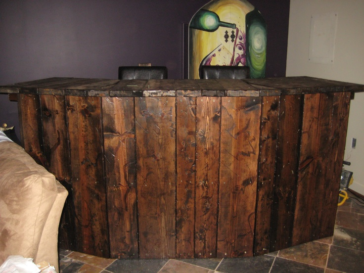 Corner bar basement pinterest corner bar and bar for Small corner bar designs