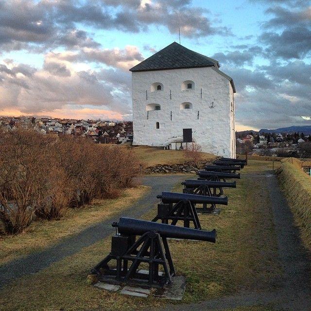Trondheim Norway in Instagram travel pictures by @reeta www.houseofanais.com