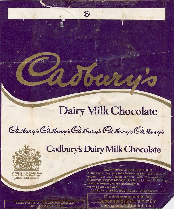 cadbury dairy milk 2 essay Cadbury dairy milk chocolate is one of the major success stories for cadbury and   the new milk chocolate was introduced to the british market in 1905 and,.