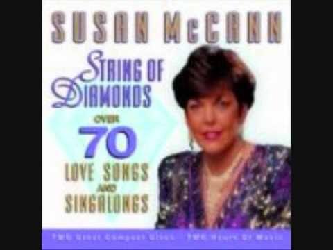Susan McCann - Love Bug