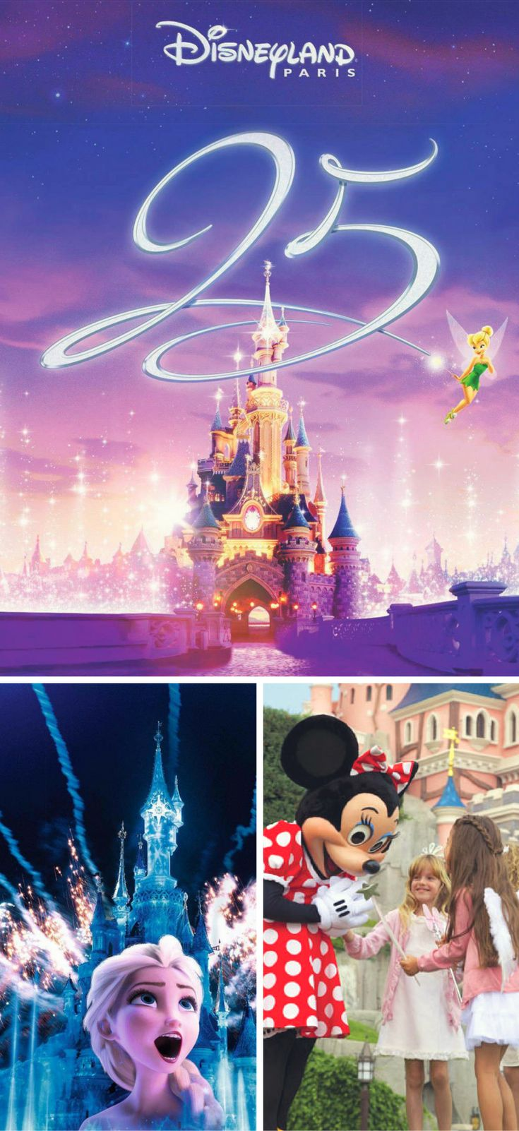 Disneyland Paris Restaurant Discount Vouchers