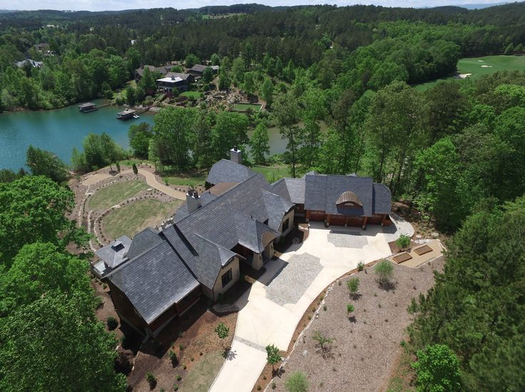 17 best images about lake keowee homes on pinterest for Lake keowee house plans