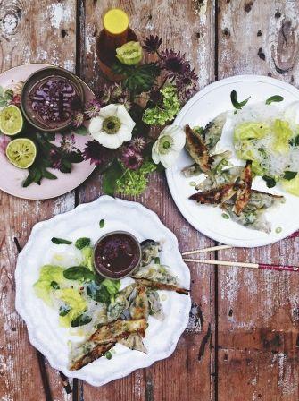 Love Dumplings | Seafood Recipes | Jamie Oliver
