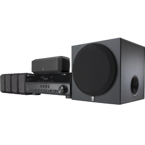 eshop » Blog Archive » ###Cheap Best Price Yamaha YHT-397 5.1-Channel Home Theater System for Sale Low Price