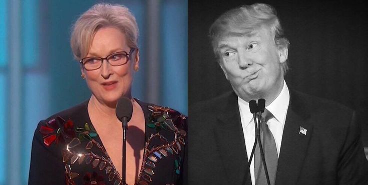 Meryl Streep Just Slammed Trump in the Best Acceptance Speech Ever (VIDEO)