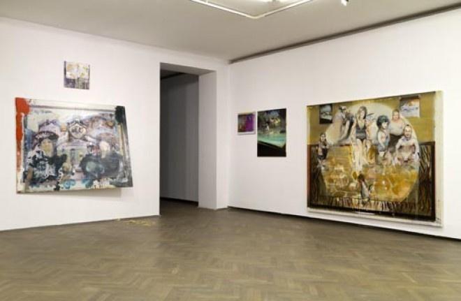 Raknking młodych artystów / Polish young artists rank