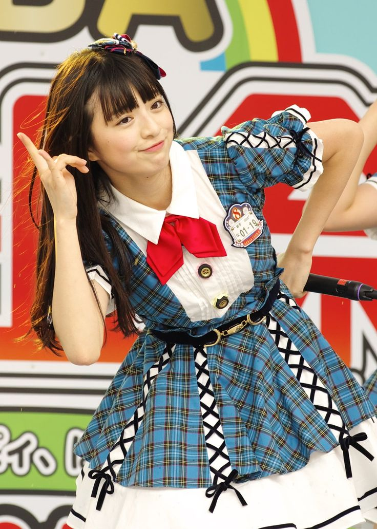 佐藤七海 - Nanami Sato - AKB48 Team 8