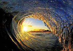 Awesome pictures in Hawaii- Photographer, Clark Little