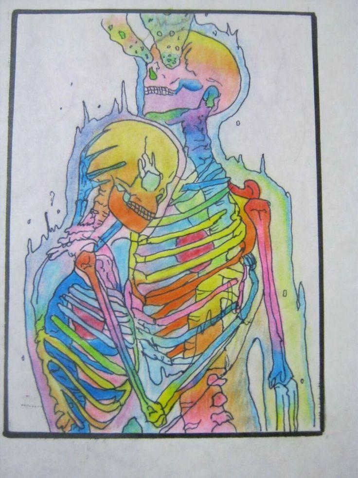 Esqueletos TRIPS